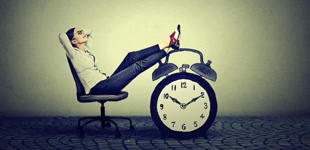 Топ-10 советов как освободить свое время