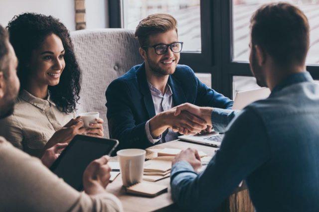 Networking, как образ жизни журналиста