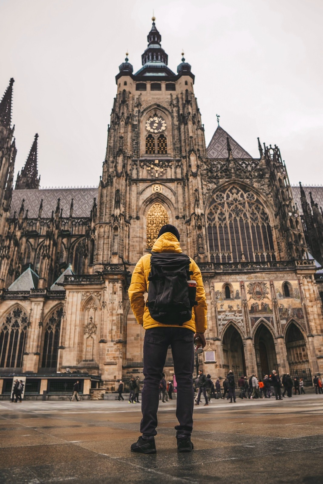 Окно в Европу: студенты покоряют Чехию