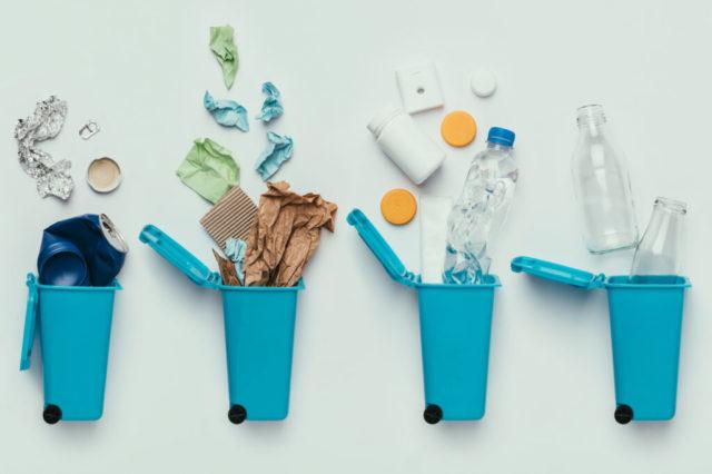 Пластик – сдаём или не сдаём?!