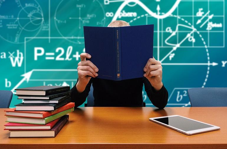 Как получать удовольствие от учебы?