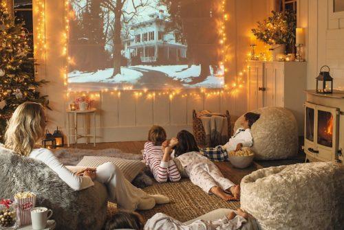 Топ-5 фильмов для новогодних каникул