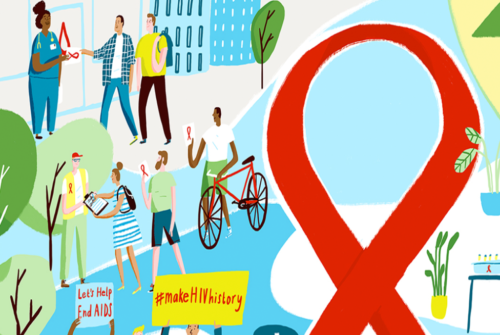 ВИЧ – касается каждого