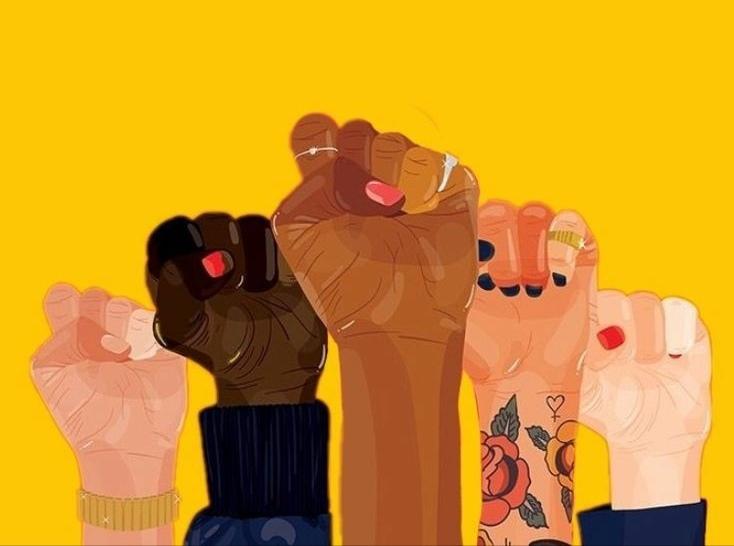 Феминизм: от смелых английских девушек до «блоггерок»