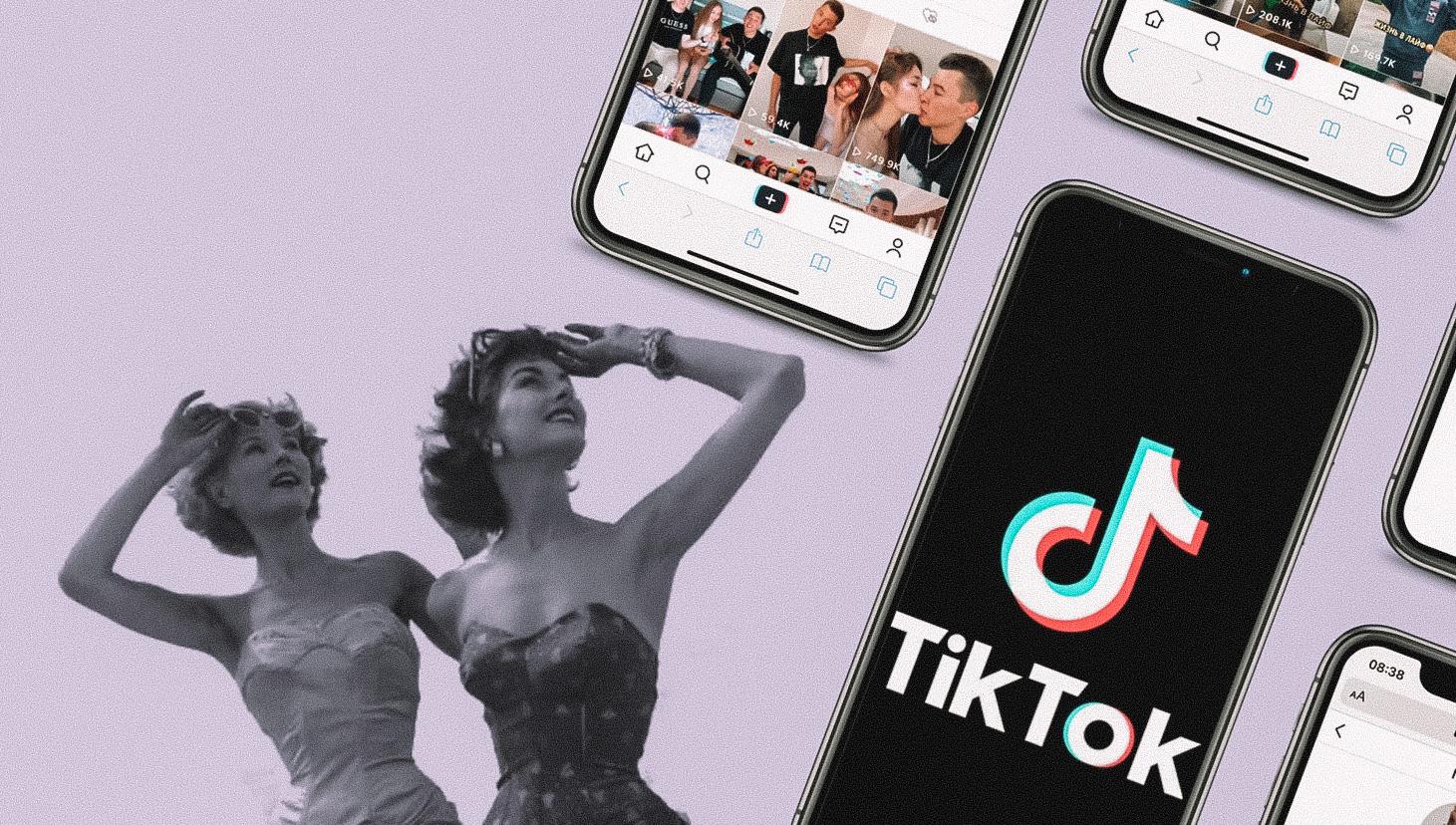 TikTok – что это такое и с чем его едят?!