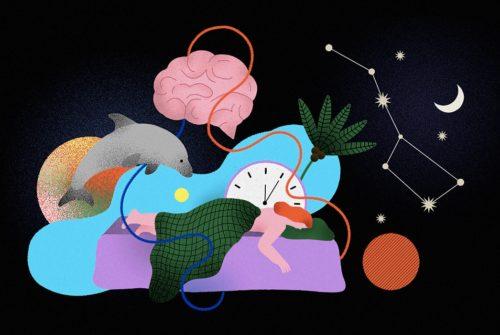 Сон – «психическая болезнь»?!
