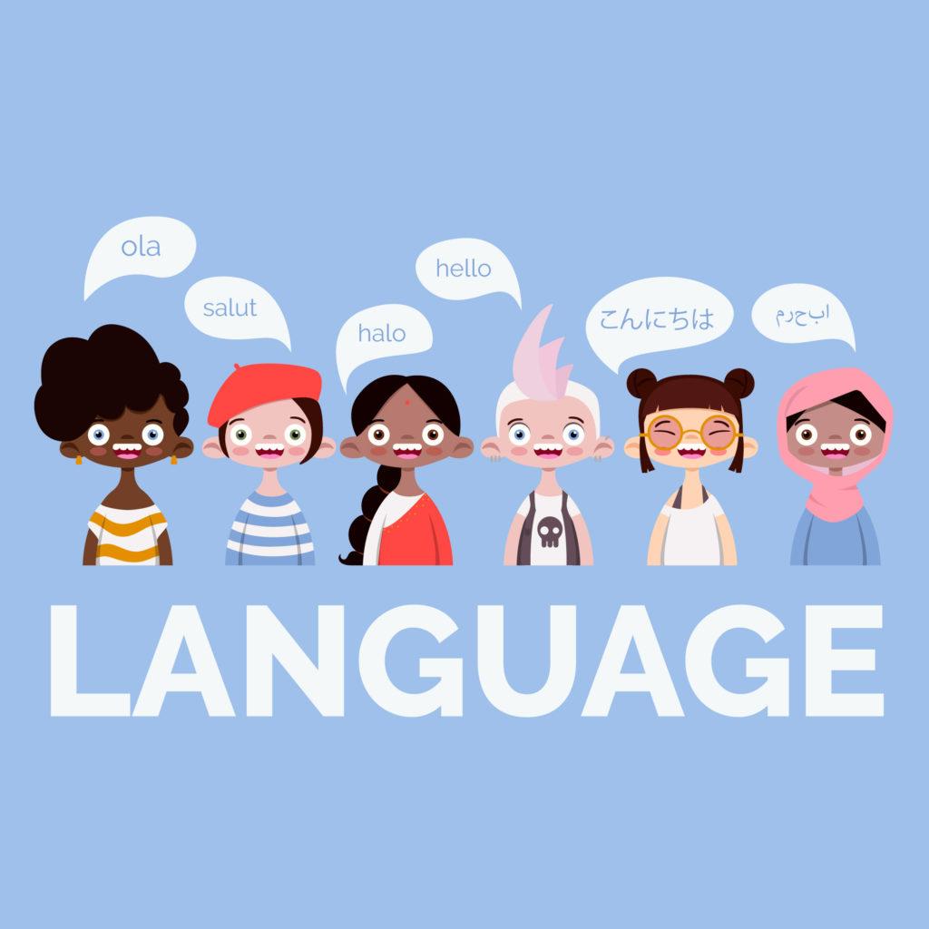 Как упростить и сделать интересным изучение иностранного языка?