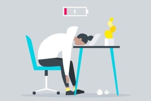 Эмоциональное выгорание, стресс и тревожность перед ЕГЭ. Как справляться?