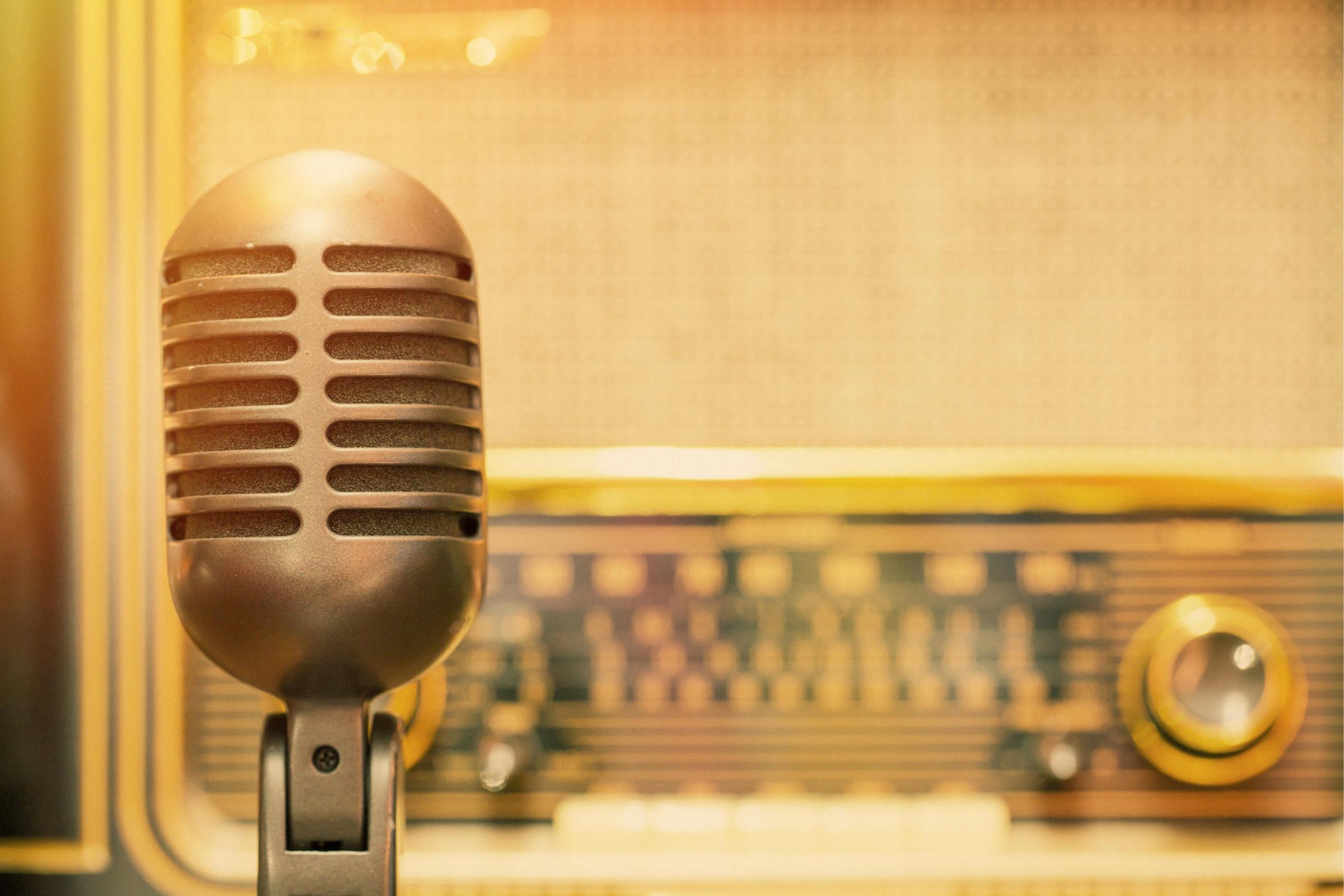 Что нужно делать, чтобы стать радиоведущим?