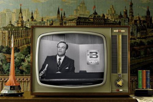 Советские передачи, полюбившиеся многим
