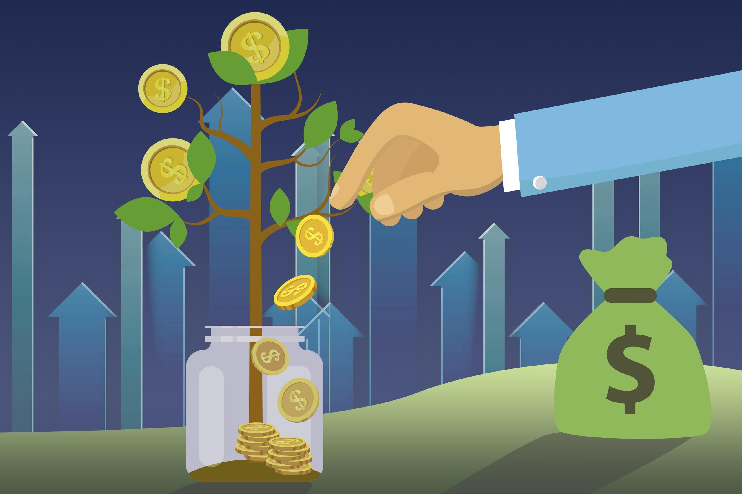 Инвестиции — что это такое?