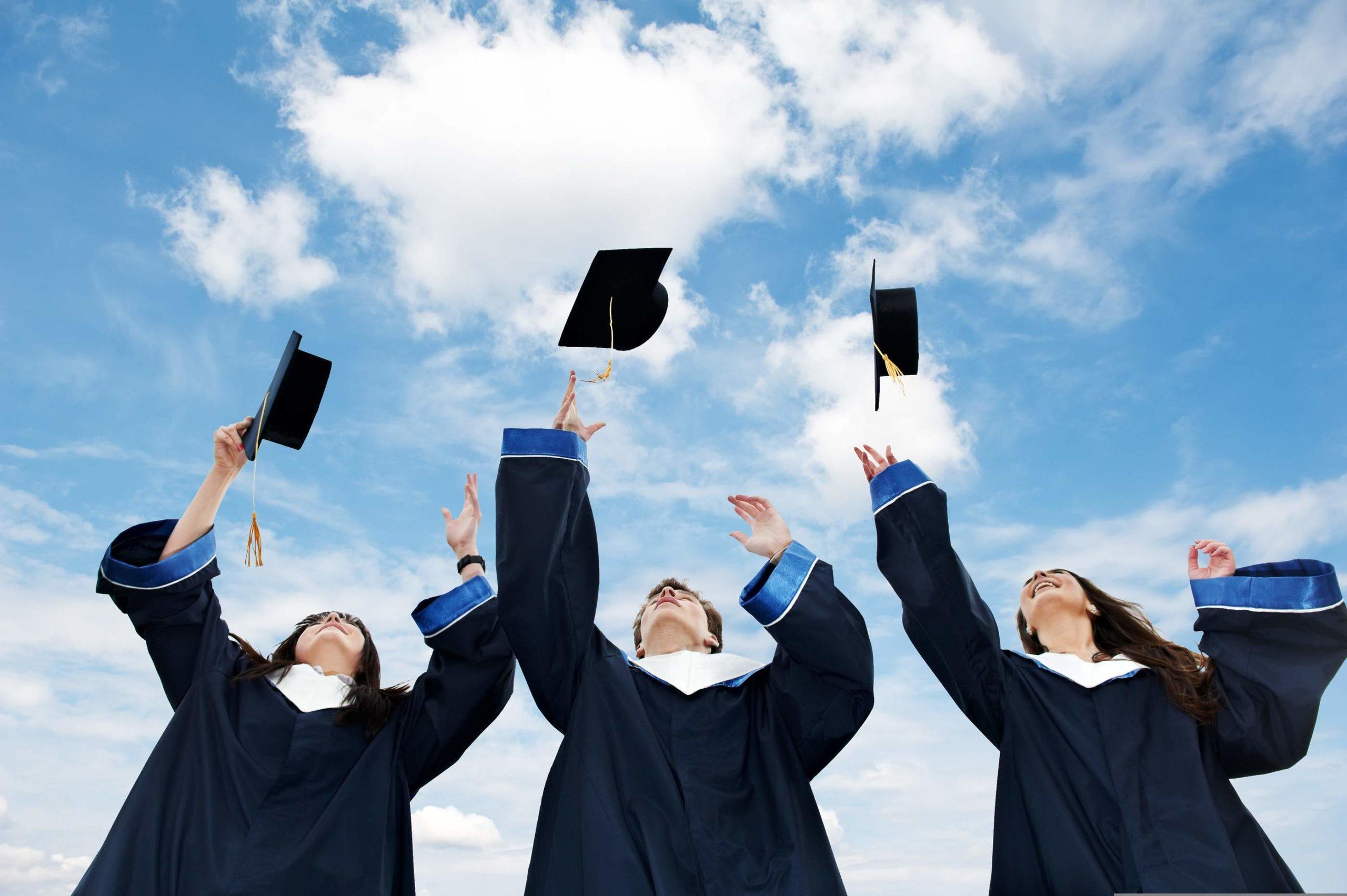 Высшее образование — залог успеха?