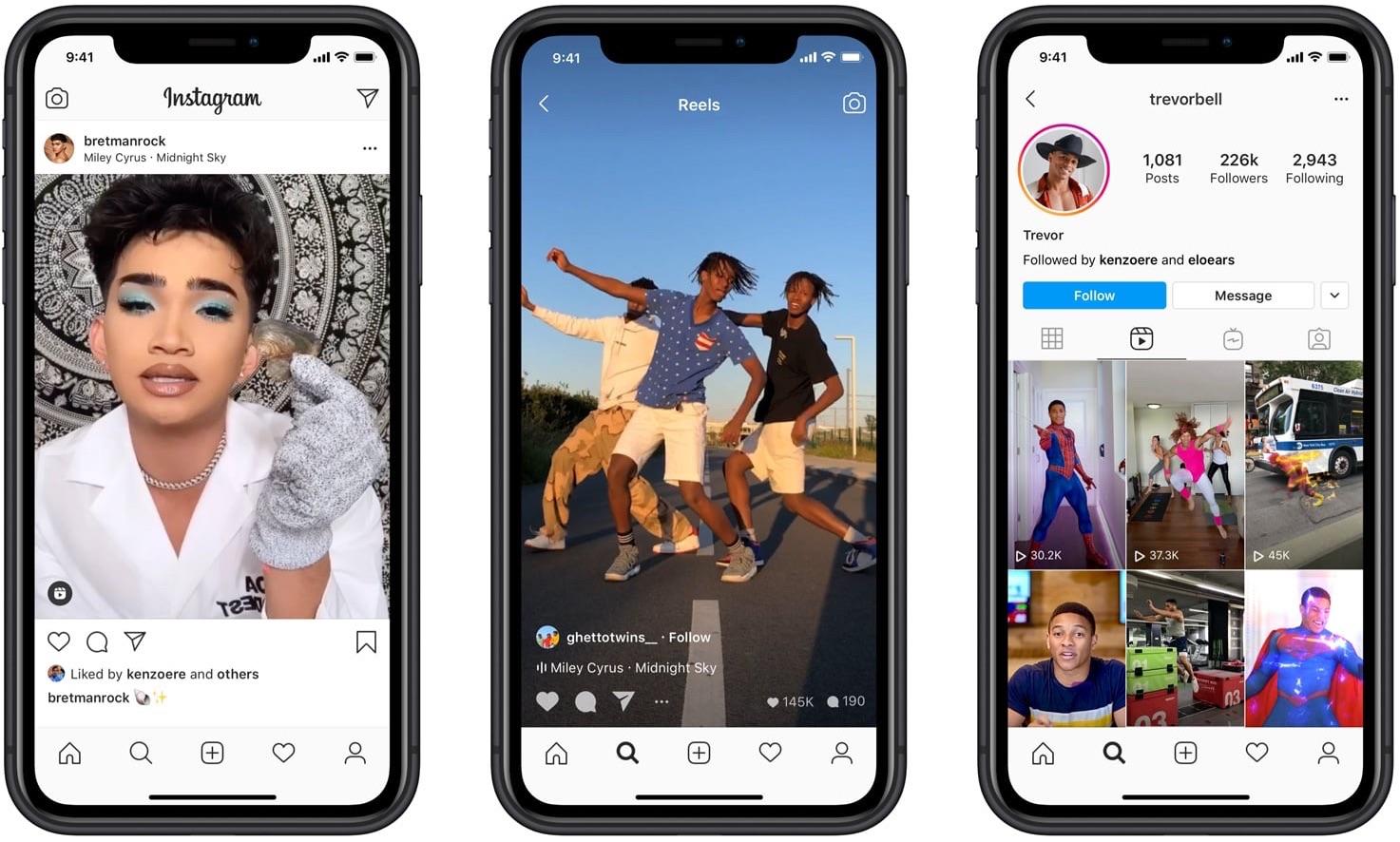 «Больше не приложение для фото» или второй Tik-Tok: Instagram ждут кардинальные изменения