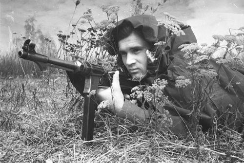 Как молодежь относится к Великой Отечественной войне?
