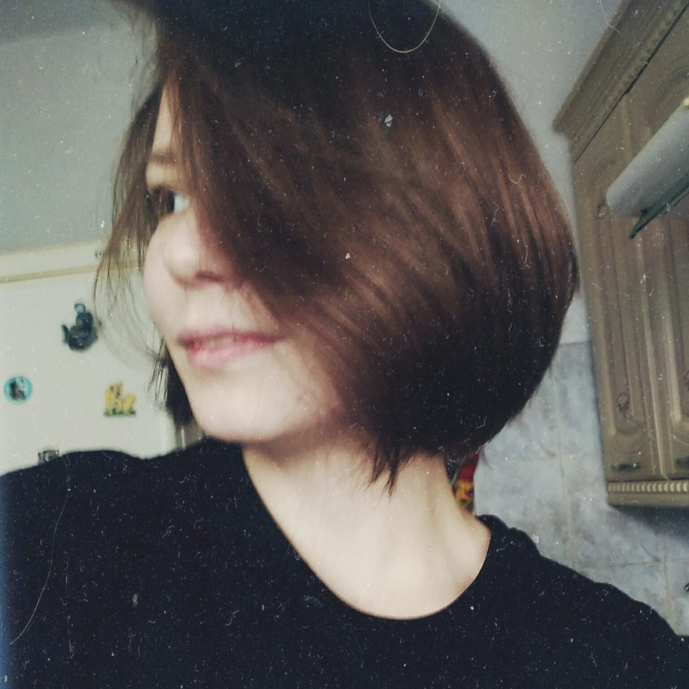 Вероника Бакланова